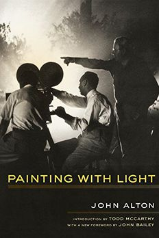 Painting With Light book cover