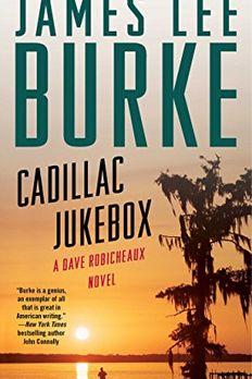 Cadillac Jukebox book cover