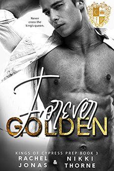 Forever Golden book cover