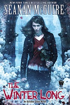 The Winter Long book cover