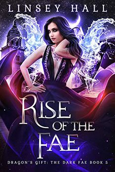 Rise of the Fae book cover