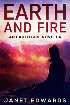 Earth and Fire book cover
