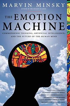 The Emotion Machine book cover
