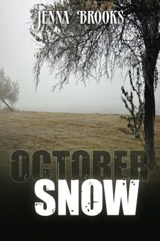 October Snow book cover