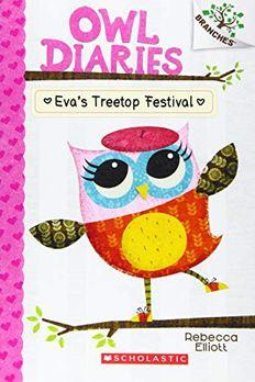 Eva's Treetop Festival book cover