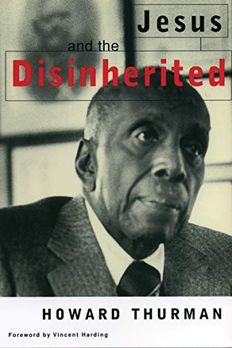Jesus and the Disinherited book cover