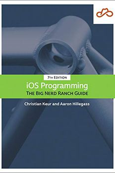 iOS Programming book cover