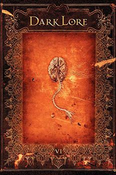 Darklore Volume 6 book cover