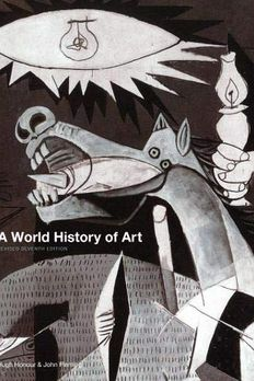 World History Of Art book cover