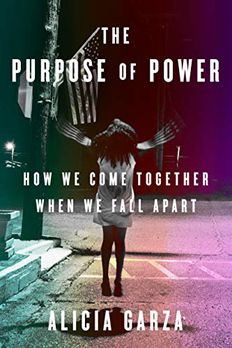 The Purpose of Power book cover