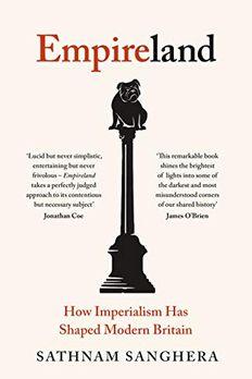 Empireland book cover