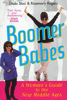 Boomer Babes book cover