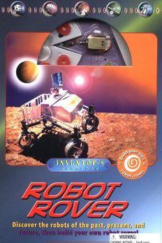 Robot Rover book cover