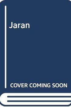 Jaran book cover