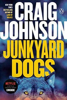 Junkyard Dogs book cover