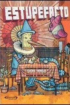 Estupefacto book cover