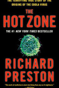 The Hot Zone book cover