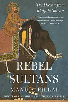 Rebels sultans book cover