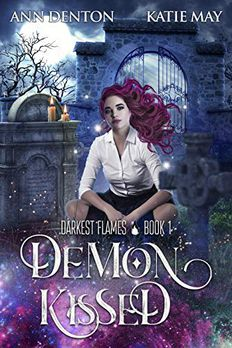 Demon Kissed book cover