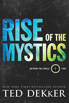 Rise of the Mystics book cover