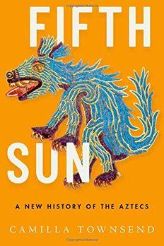 Fifth Sun book cover