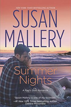 Summer Nights book cover