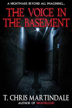The Voice in the Basement book cover