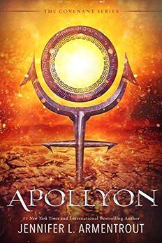 Apollyon book cover