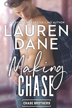 Making Chase book cover