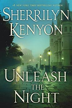Unleash the Night book cover
