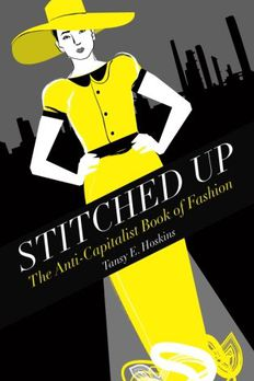 Stitched Up book cover