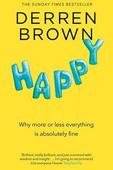 Happy book cover