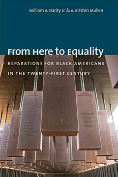 From Here to Equality book cover