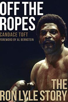 Off The Ropes book cover