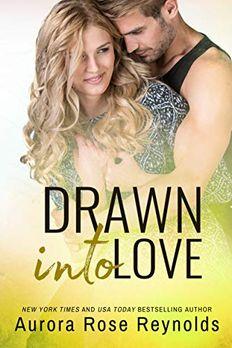 Drawn into Love book cover