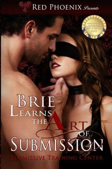 Brie Learns the Art of Submission book cover