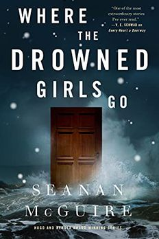 Where the Drowned Girls Go book cover