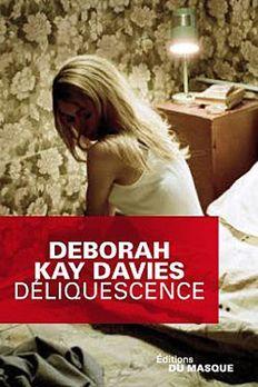 D�liquescence book cover