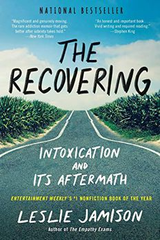 The Recovering book cover