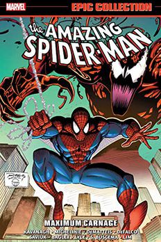 Amazing Spider-Man Epic Collection Vol. 25 book cover