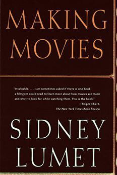 Making Movies book cover