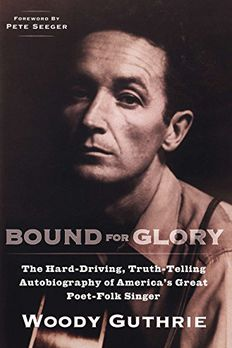 Bound for Glory book cover