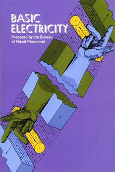 Basic Electricity book cover
