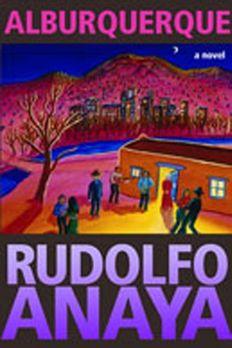 Alburquerque book cover