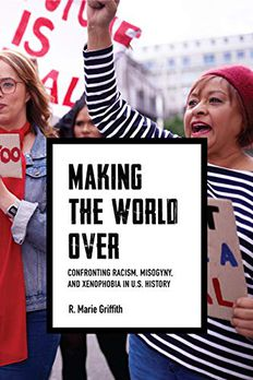 Making the World Over book cover