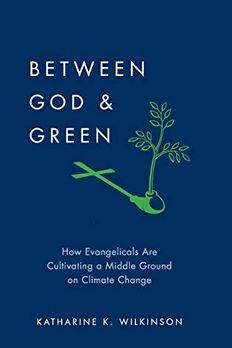 Between God & Green book cover