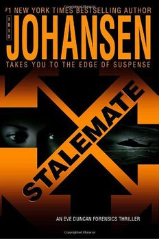 Stalemate book cover