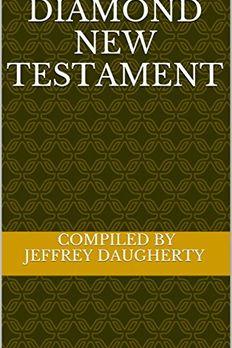 Diamond New Testament book cover