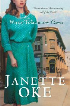 When Tomorrow Comes book cover