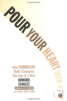 Pour Your Heart Into It book cover